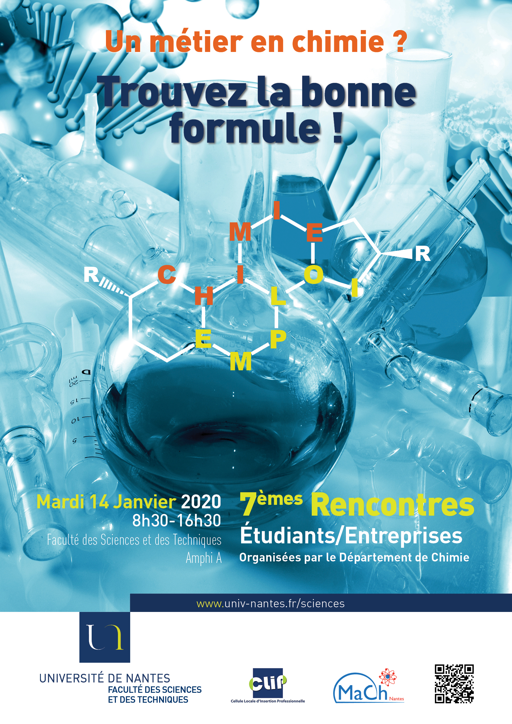 Forum chimie