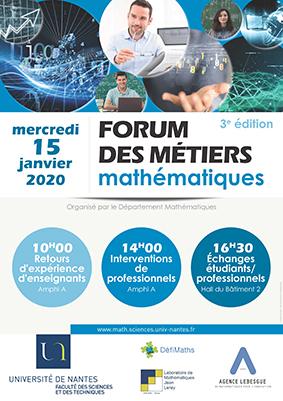 Forum Maths