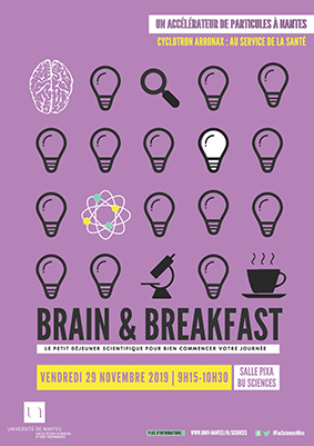 Brain & Breakfast 2
