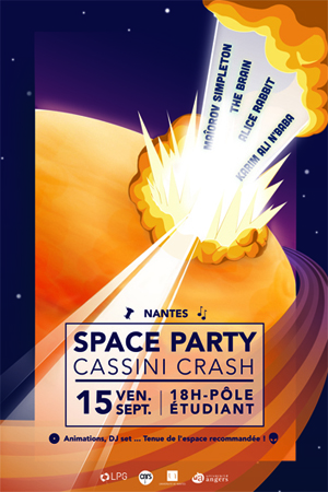 space-party