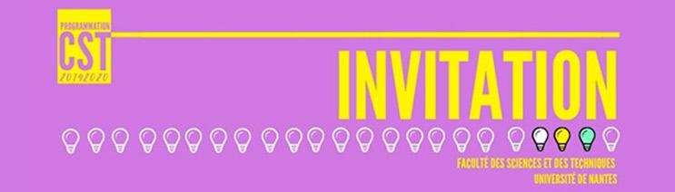 invitation CST