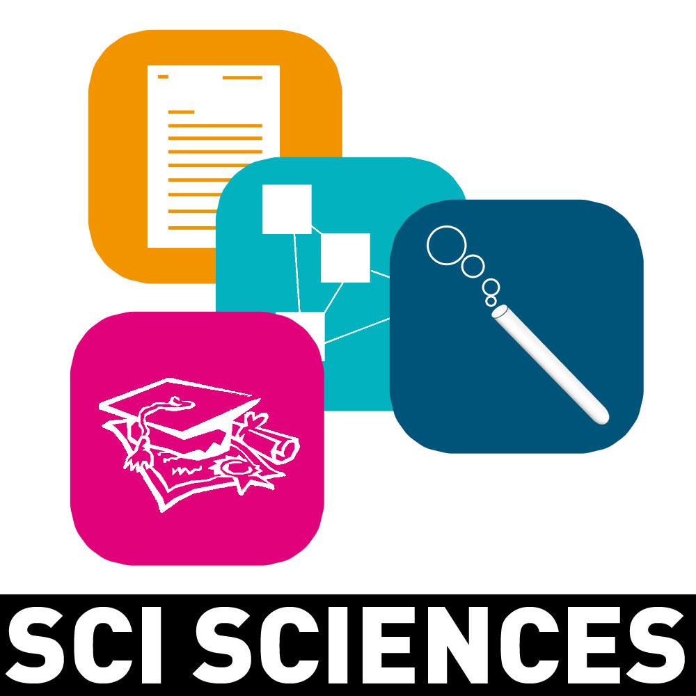 Logo SCI-SCIENCES