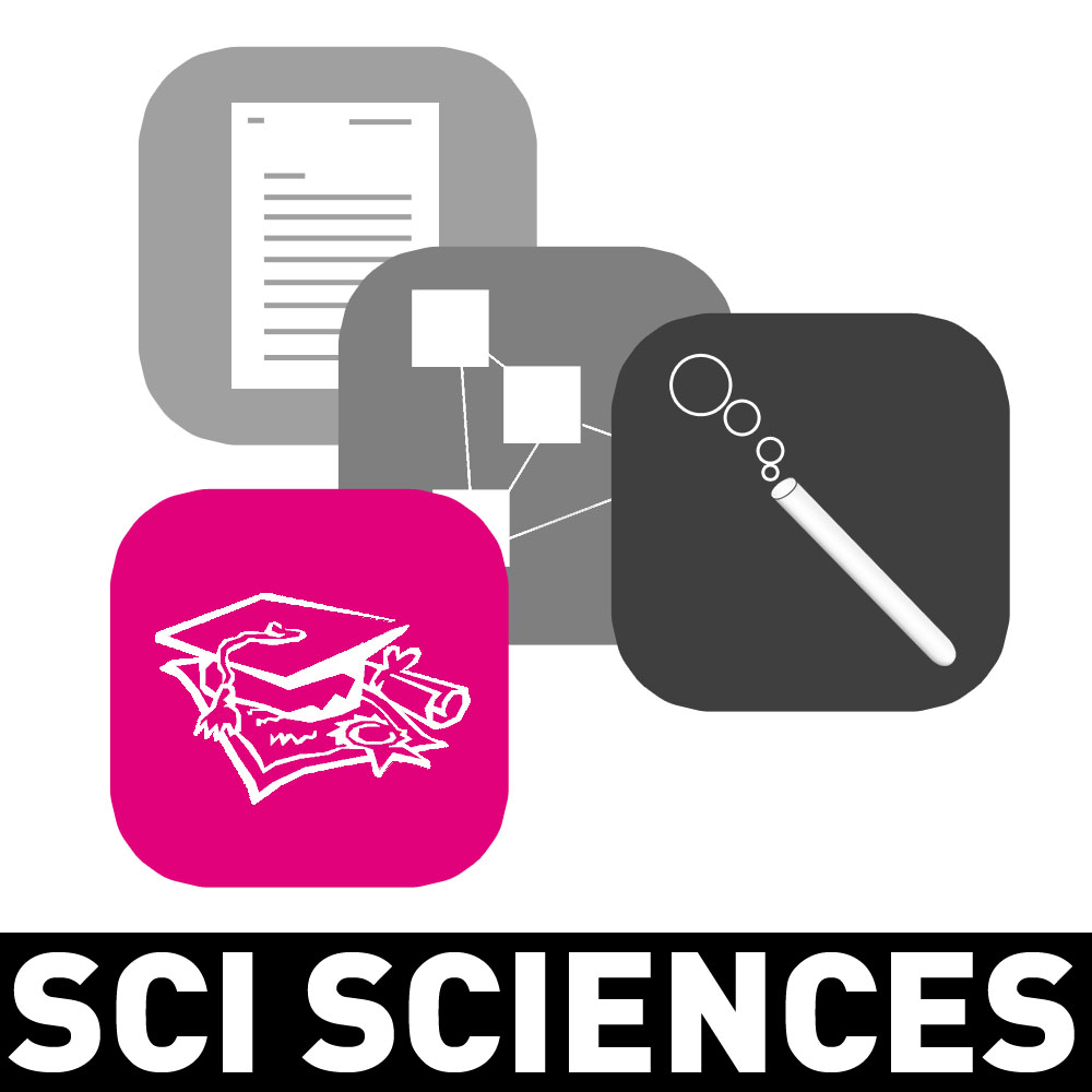 Logo SCI-SCIENCES Enseignement