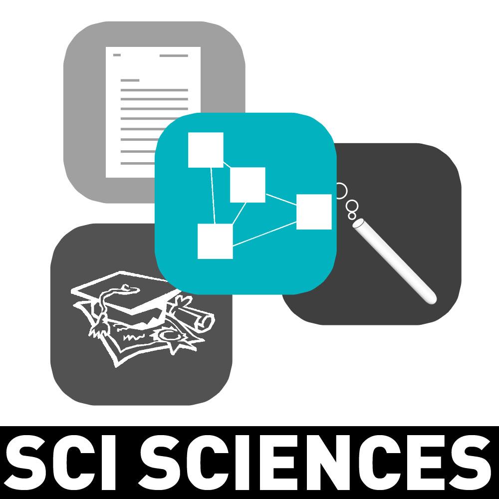 Logo SCI-SCIENCES Reseau Serveurs