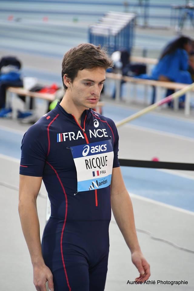 Lorenzo Ricque
