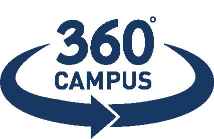 visite virtuelle campus